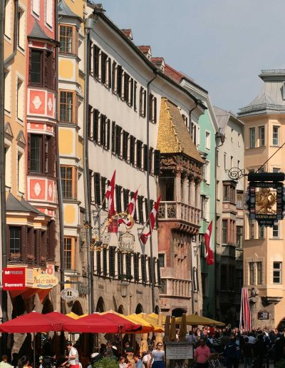 Innsbruck-goldenes-Dachl